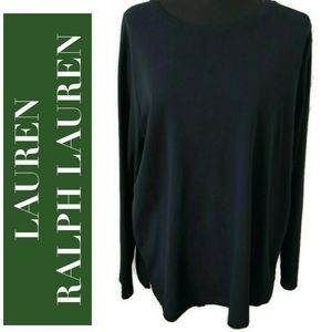 Lauren Ralph Lauren long sleeve 2X